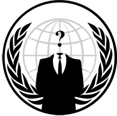 Anonymous nos engaño a todos?