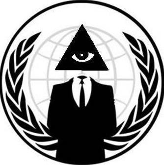 Anonymous es una Farsa, Alexander Backman