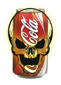 Coca Cola es muerte