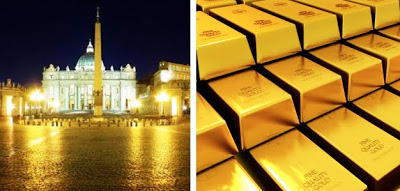 Oro Vaticano