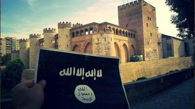 Foto-apoyo-ISIS-Zaragoza_ECDIMA20140820_0003_3